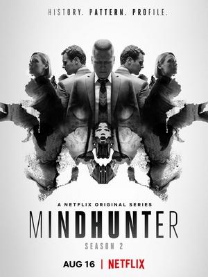 Mindhunter S2 - 9 épisodes