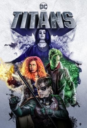 Titans S1 - 11 épisodes